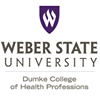 Weber State University Dumke College of Health Professions