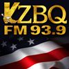 KZBQ East Idaho Country 93.9 FM