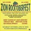 Zion Rocktoberfest