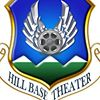Hill AFB Movie Theater