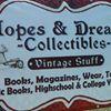 Hopes &  Dreams Collectibles