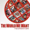 The World We Want Foundation