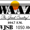The Good Country - WJSB AM / WAAZ FM