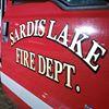 Sardis Lake Fire Department