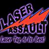 Laser Assault