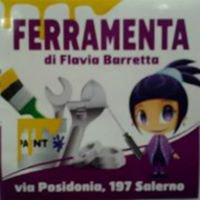 Ferramenta  Flavia B  colori - materiale elettrico