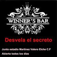 Winner´s  Bar