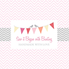 Sew it Began with Bunting