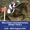 Millstreet International Horse Trials