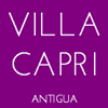 Villa Capri Antigua