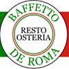 BAFFETTO DE ROMA