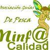 Asociación De Guías Profesionales NINFA