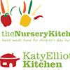 The Nursery Kitchen & Katy Elliott's Kitchen