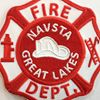 Great Lakes Fire Department (Naval Station Great Lakes).