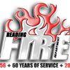 Reading Volunteer Fire Department