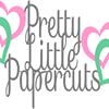Pretty Little Papercuts