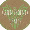 Green Phoenix Crafts