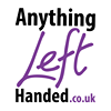 Anything Left-Handed