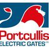Portcullis Electric Gates