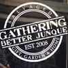 Gathering Better Junque