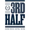 3rd Half Ibiza