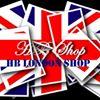 HB London Shop