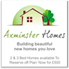 Axminster Homes