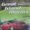 Great Island Motors