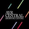 Ayr Central Shopping Centre