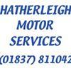 Hatherleigh Motor Services