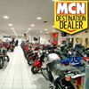 Bransons Motorcycles Yeovil
