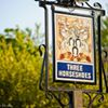 The Three Horseshoes Pub and Kitchen