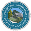 April Cottage and Lapland Lodge