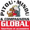 Pitou Minou & Compagnons - Global Pet Foods - Mascouche