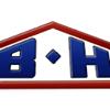 Barden & Hall Ltd