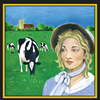 The Dairymans Daughter