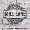 Mill Lane - Café Quarter Cardiff