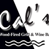 Cal's Wood-Fired Grill & Bar