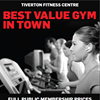 Petroc Fitness Centre - Tiverton