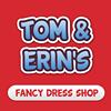 Tom & Erin's Fancy Dress