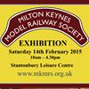 Milton Keynes Model Railway Society