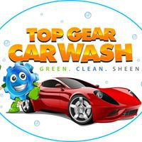 Top Gear Car Wash