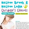 Halton Brook Children's Centre