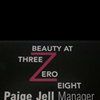 Beauty At Three Zero Eight