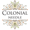 The Colonial Needle Company