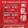 Dragon's Den Restaurant