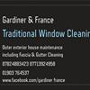 Gardiner & France