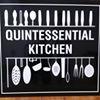 Quintessential Kitchen