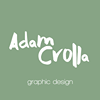 Adam Crolla Graphic Design