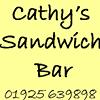 Cathys Sandwich Bar